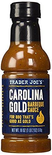 Trader Joe's Carolina Gold Barbeque Sauce