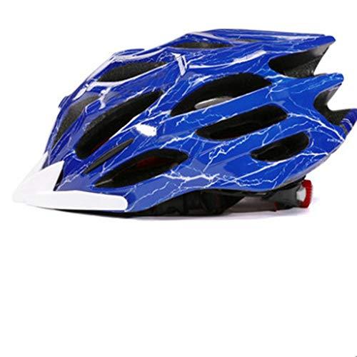 U/D Männer und Frauen Reithelm Fahrradhelm Fahrradhelm Breathable bequemer Helm...
