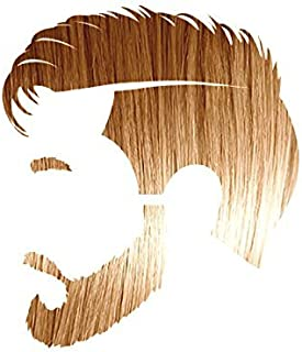 Manly Guy STRAWBERRY BLONDE Hair, Beard & Mustache Color: 100% Natural & Chemical Free