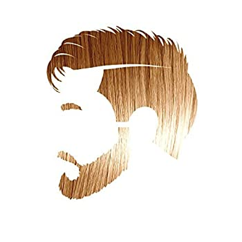 Henna King Manly Guy Hair, Beard and Mustache Color