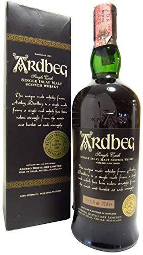 Ardbeg - Single Cask #2396-1976 25 year old Whisky