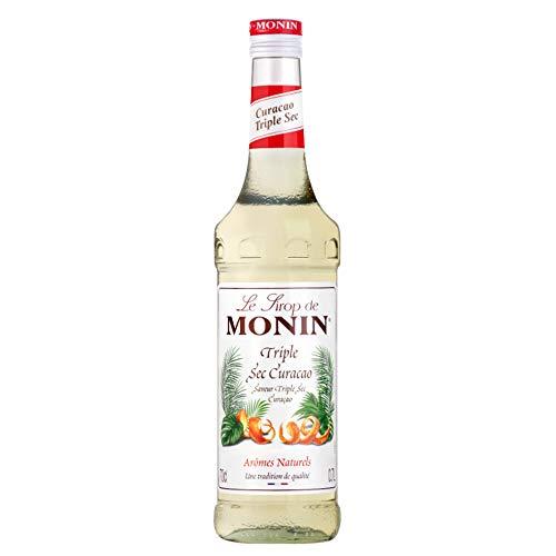 MONIN Orange Triple Sec Curacao Sirup 700 ml