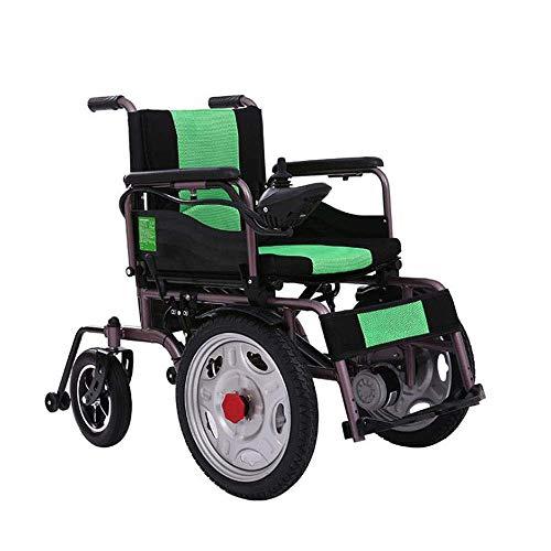 YUXINCAI elektrische rolstoel gemakkelijk opvouwbare beweegbare Elderly Scooter voor aanpassing aan verschillende wegoppervlakken