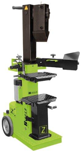 Zipper Holzspalter ZI-HS 12 PT Spaltdruck 12 Tonnen