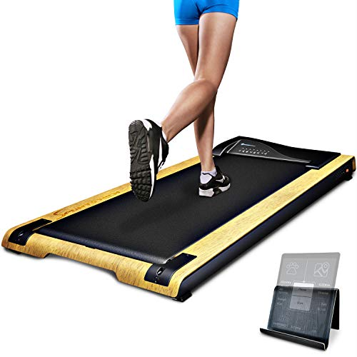 DESKFIT DFT200 Office Desk Treadmill, Fit & healthy at...