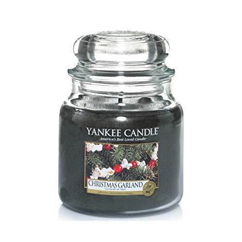 Yankee Candle Vanilla Lime Jar kaars