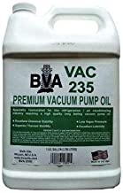 235 oil pump