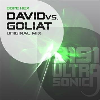 David vs. Goliat (Original Mix)
