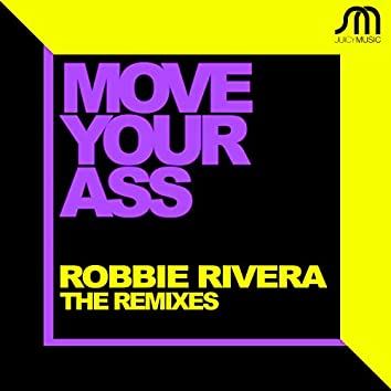 Move Your Ass
