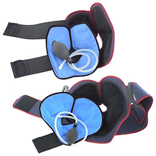 [少年野球用 アイシング用品セット] 医療用冷却パック コールドラップ ジュニア 肩、ひじ・ひざ(左右兼用) アイシングサポーター付 コールドラップJr