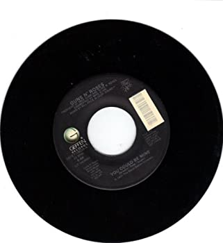 GUNS N  ROSES/You Could Be Mine/45rpm record