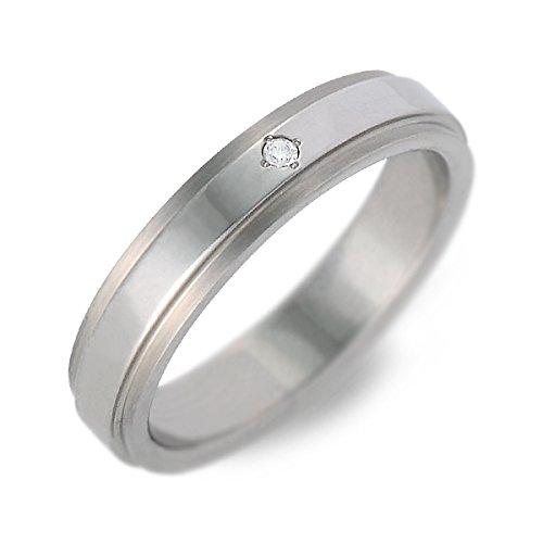 [フェフェ ファイテン] リング 指輪 ダイヤモンド グレー 13.0号 FP-20-13