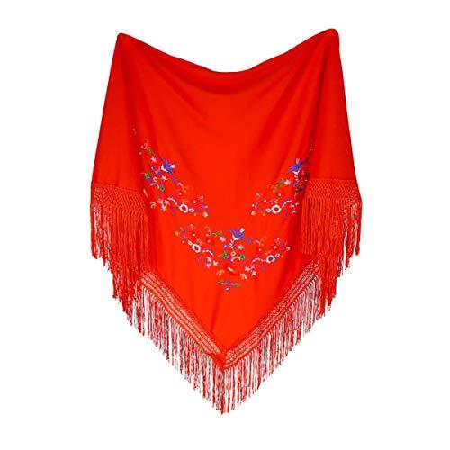 Mantoncillos para trajes de flamenca 💝