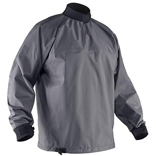 NRS Lago Paddling Jacket-Gunmetal-L
