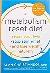 The Metabolic Reset Diet Plan 2