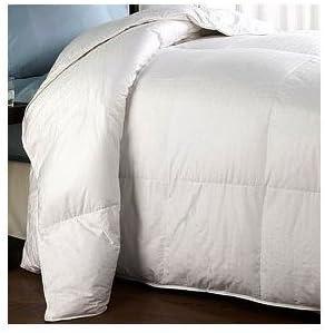 Marrikas Micro Brand Cheap Sale Venue Fiber Down Max 82% OFF Alternative Solid Comforter White Full