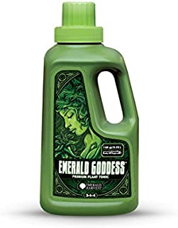 Emerald Goddess (1 Quart)