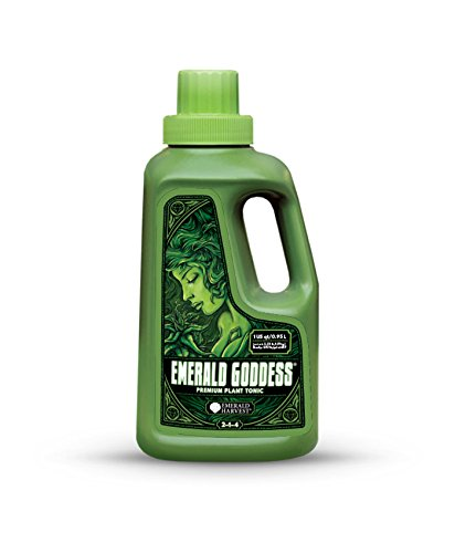 Emerald Goddess (1 Quart)