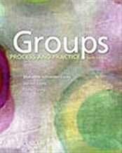 Groups: Process and Practice PDF