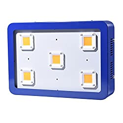 COB LED Grow Lights [Compare Reviews of the Best Full