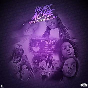 Heart Ache (Radio Edit)
