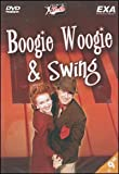 Boogie woogie & swing. Corso di ballo. DVD-ROM