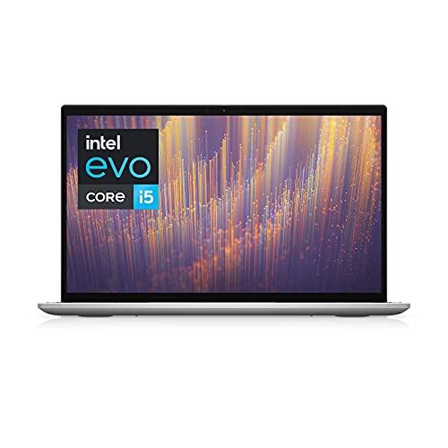 Dell Inspiron 13 2-en-1 7306 Intel Core i5-1135G7 EVO PC 13  Full HD Tactile Platinum Silver 8Go de RAM 512 Go SSD Intel Iris Xe UMA Graphics Windows 10 Home Clavier AZERTY Français rétroéclairé