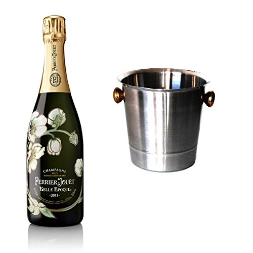Perrier Jouet Champagner Belle Epoque 2012 Champagner Kühler 12,5% 0,75l Fl.