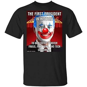 joe biden clown