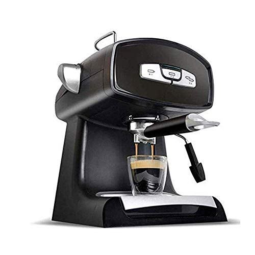 Espresso Machine, 850W Household Coffee Machine Drip Type Filter Coffee Maker Automatic Tea Brewing Machine High Performance Coffee Machine coffee maker XIEJING
