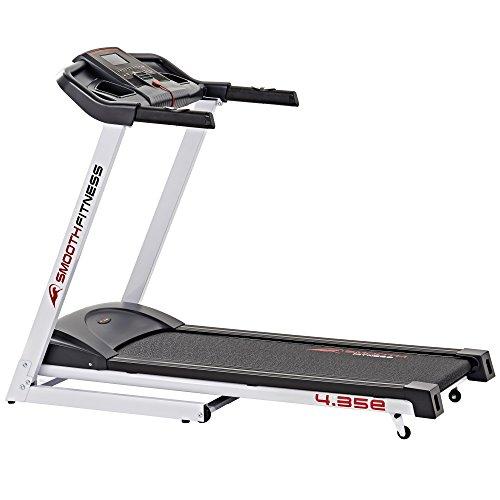 Smooth Fitness 4.35e Laufband