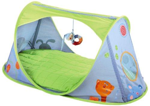 Tente nomade - Prairie de jeu Bambins