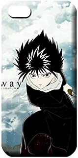 Specially Eco Package Yu Yu Hakusho High Grade Mobile Phone Skins iPhone 7 Plus