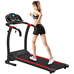 Murtisol Folding Treadmill Review