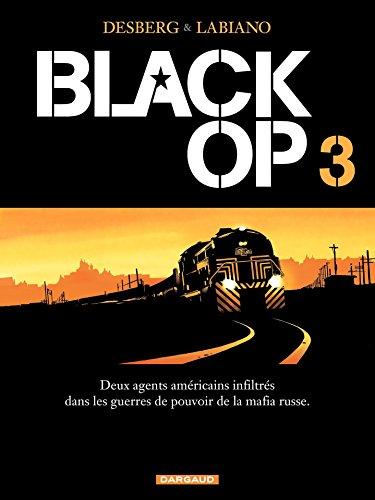 Black OP - Tome 3 (Black OP - saison 2 (French version))