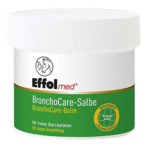 Fffol Effol Med Bronchocare Balsam-150 Gm, Clear, Unisex