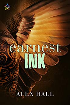 Earnest Ink by [Alex Hall]