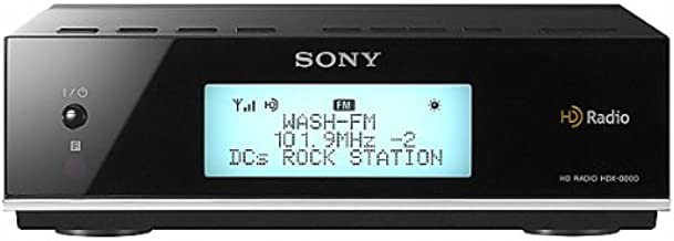 Best sony xdr f1hd hd radio Reviews