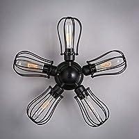 廊下キッチンリビングルームロフトダイニングルームの天井ランプ/壁ランプ、天井照明壁掛け照明E27Ø50