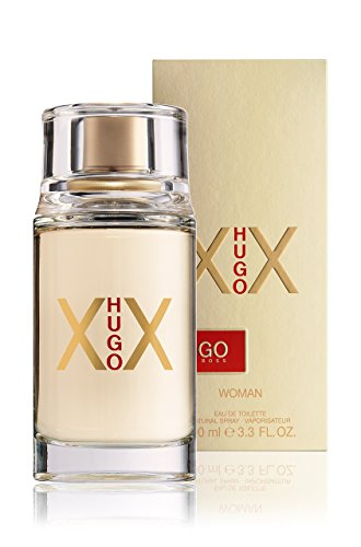 Hugo Boss XX Ladies Edt 100 ml