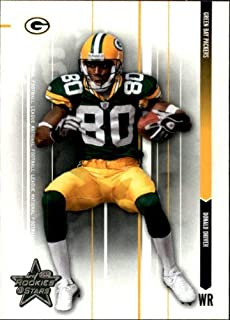 Best donald driver rookie card Reviews