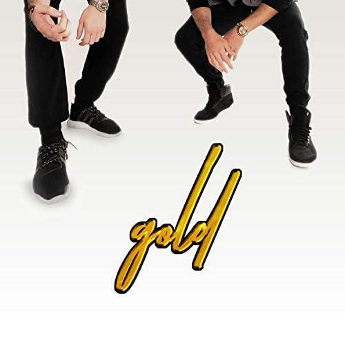 Ricky Remedy & John K