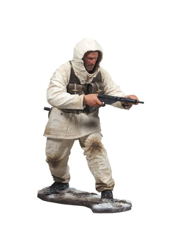 McFarlane Call of Duty Series 1 British Special Ops