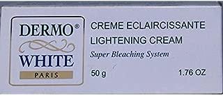 Dermo White Paris Lightening Cream - Tube