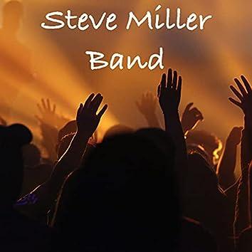 Steve Miller Band - WNWK FM Broadcast Beacon Theatre New York 1976.