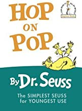 Dr. Seuss: Hop on Pop (Hardcover); 1963 Edition