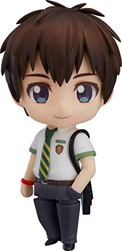 Otaku-Base.de® Your Name - Kimi no NA wa - Taki Tachibana Nendoroid Anime Figur, 10 cm