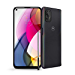 Motorola Moto G Stylus Smartphone, 128GB Storage, Unlocked Cellular - Black (Renewed)