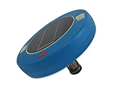 human creations solar pool purifier reviews