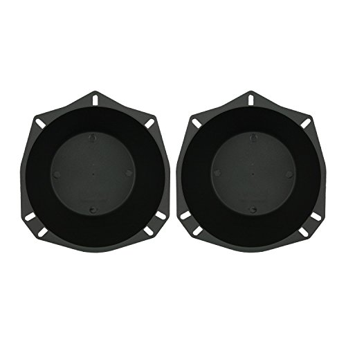 Metra 81-4300 Universal Speaker Baffle